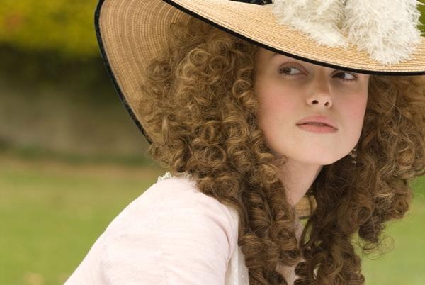 공작부인: 세기의 스캔들 The Duchess (2008)